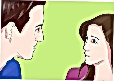 Poslušanje partnerja