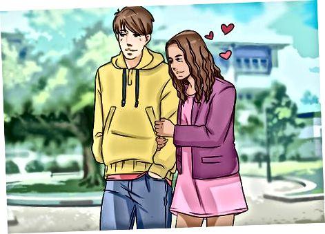 Поддържане на романтиката жива