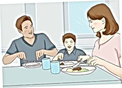 Làm việc về các mối quan hệ gia đình
