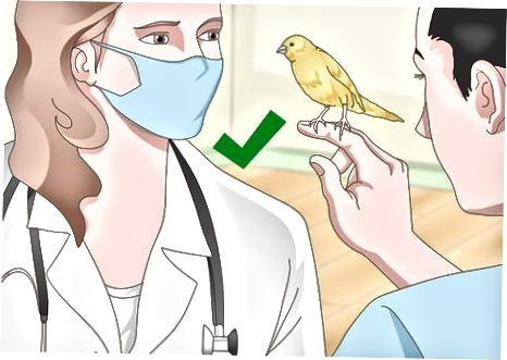 Ngăn ngừa nhiễm trùng ký sinh trùng
