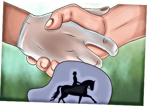 Öka din kunskap om hästvård