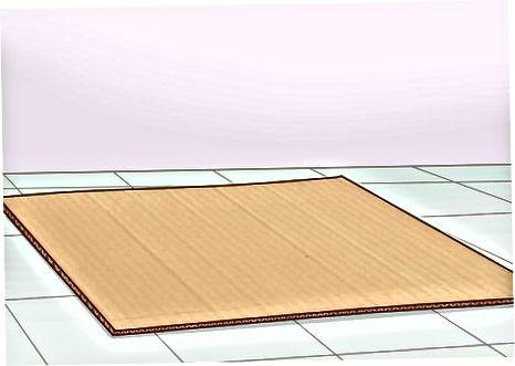 Construyendo tu laberinto de cartón