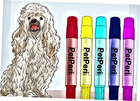Choisir le bon colorant