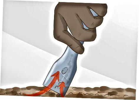 Eliminar la suciedad y los escombros de su tanque