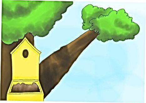 Construyendo una casa atractiva