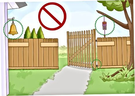Trayendo cuervos a tu patio
