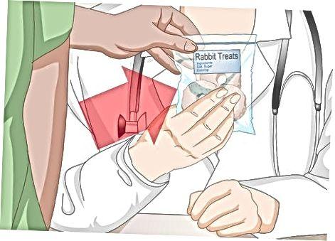 Criando um plano para cuidados pós-operatórios