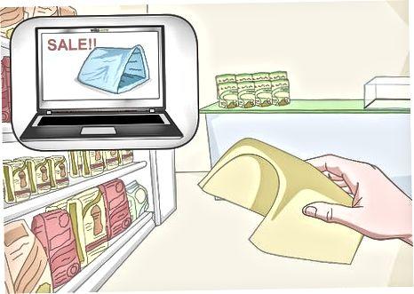 Comprar un escondite de la tienda