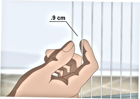 Seleccionar una jaula