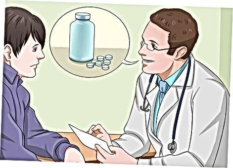 Administrera medicinering