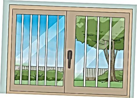 Pagsasaayos ng Iyong Windows