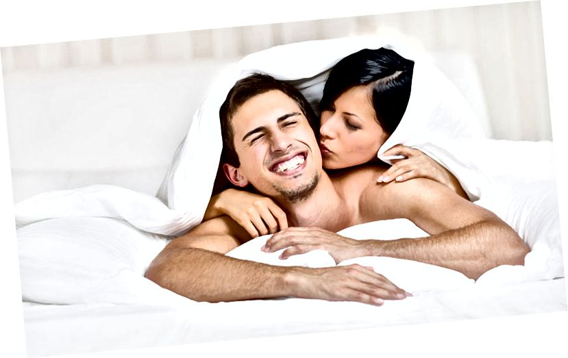 признаки того, что он не наслаждается сексом