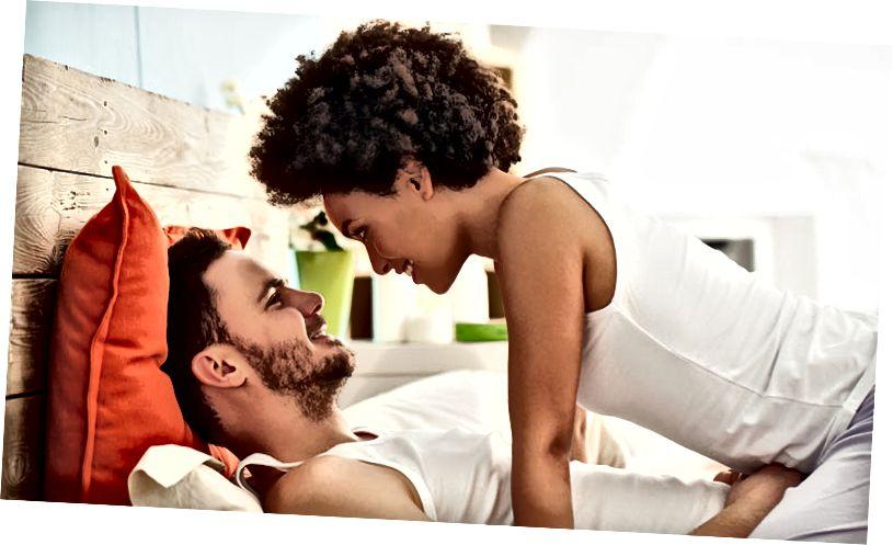 एक रिश्ते में सबसे महत्वपूर्ण बातें