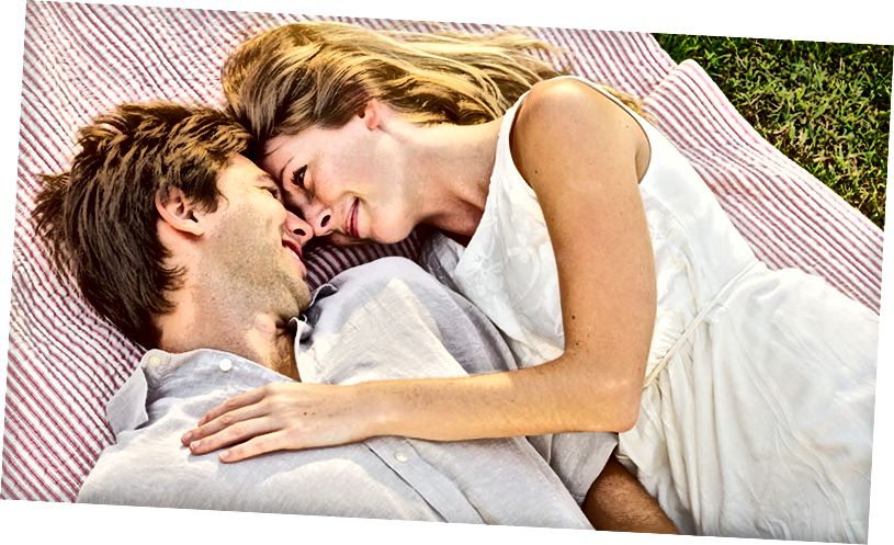 20 geniale Möglichkeiten, eine Beziehung aufregend zu halten