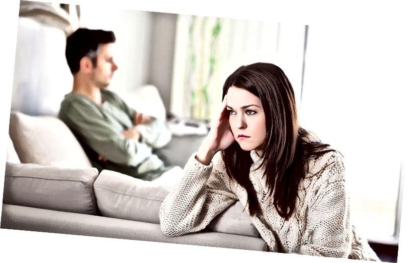 A kapcsolat durva javításának 10 módja