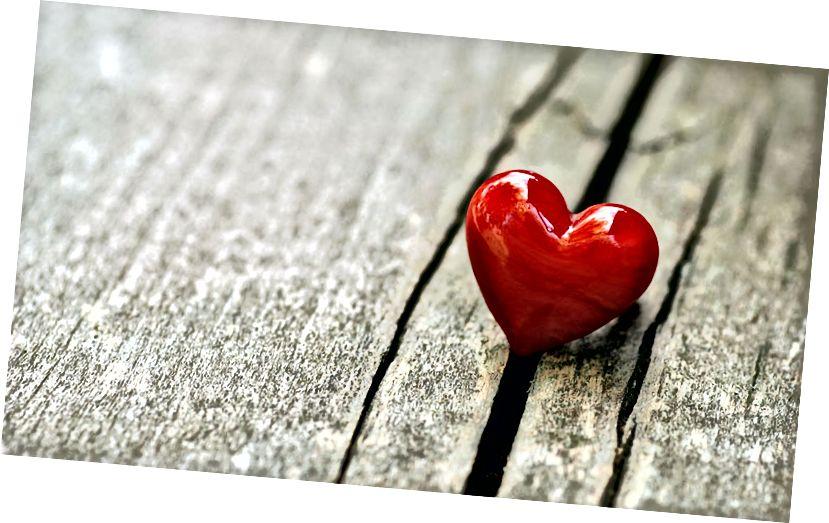 típusú szerelem