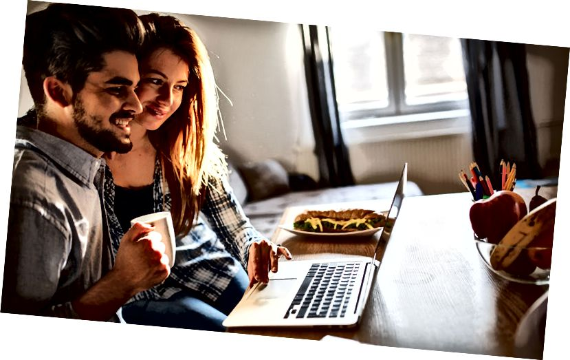 правила за работа на съпруг / съпруга