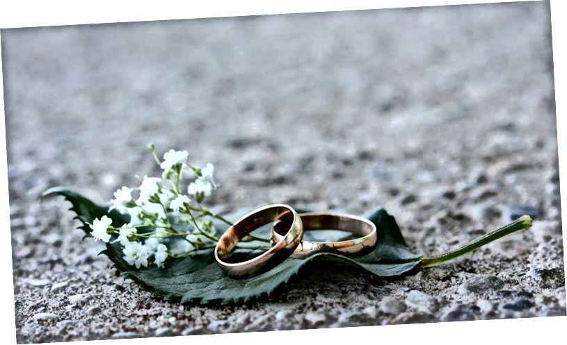 แหวนสัญญาคืออะไร?