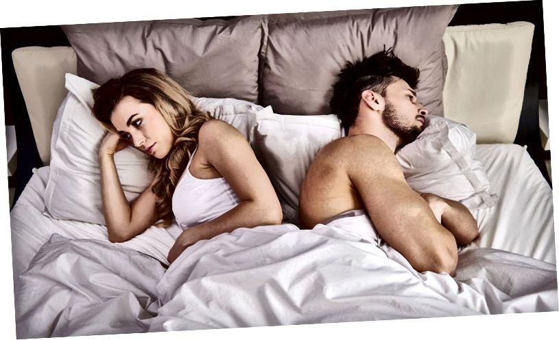 warum dein Mann keinen Sex haben will