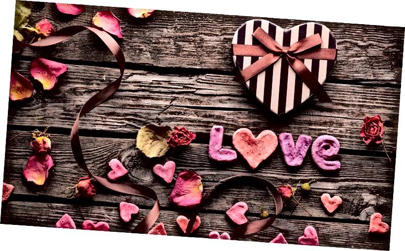 प्यार में कैसे पड़ें
