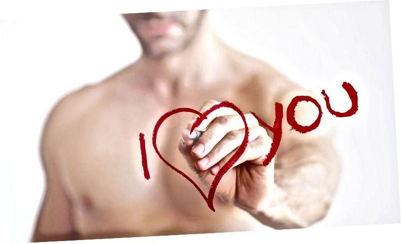 egy embert szerelmes benned