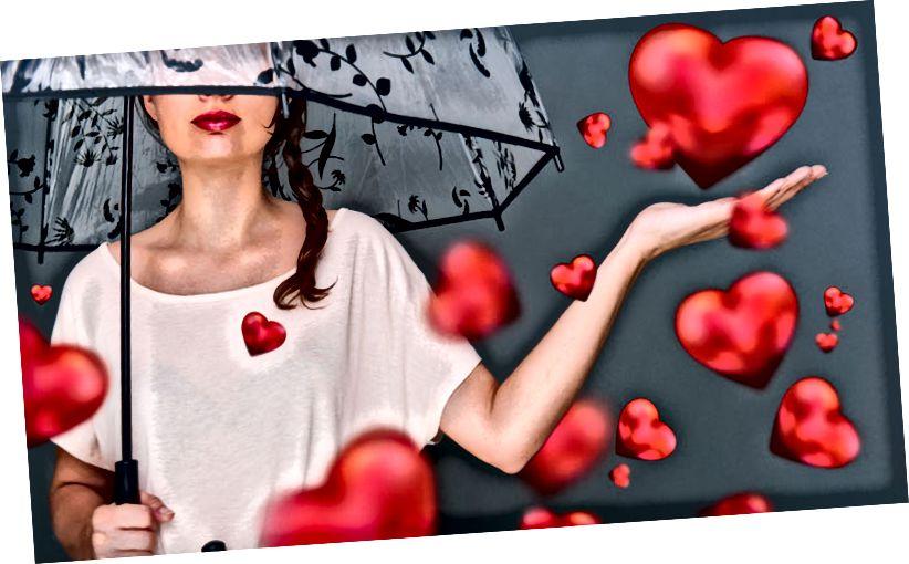 фобии за любовта