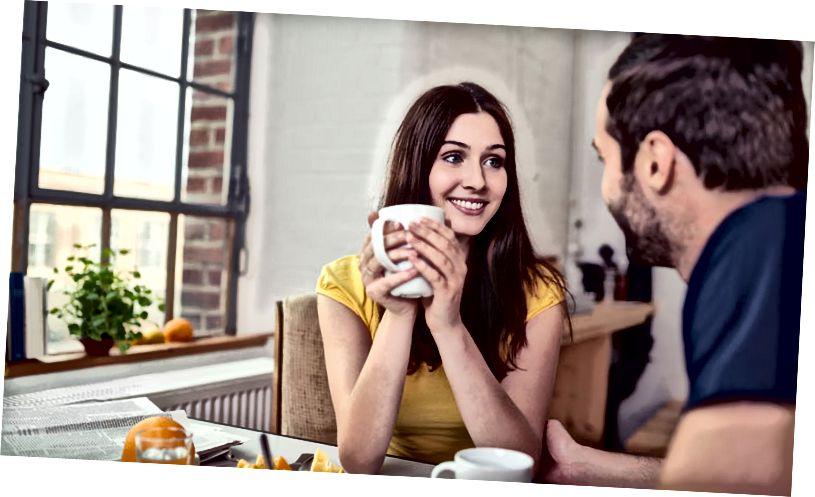 Як почати розмову з дівчиною, яка вам подобається