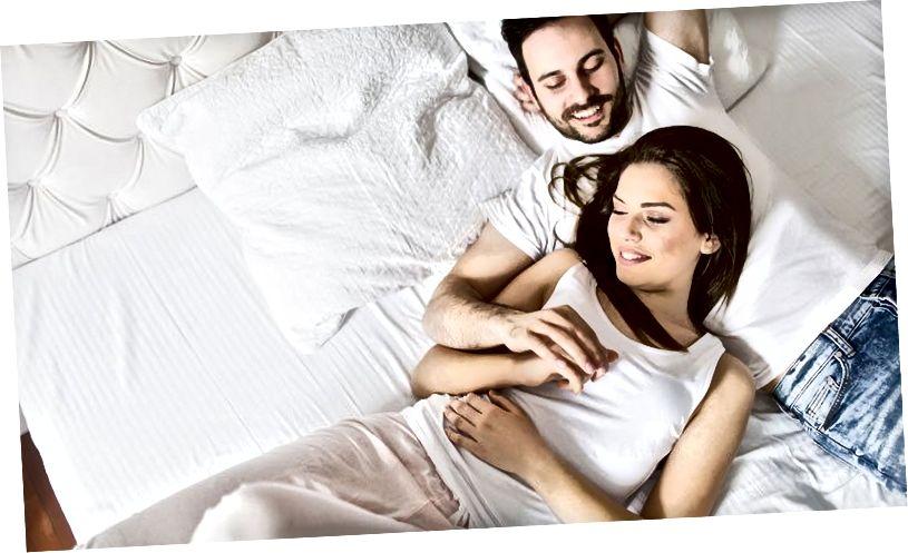 истории за лягане за вашата приятелка