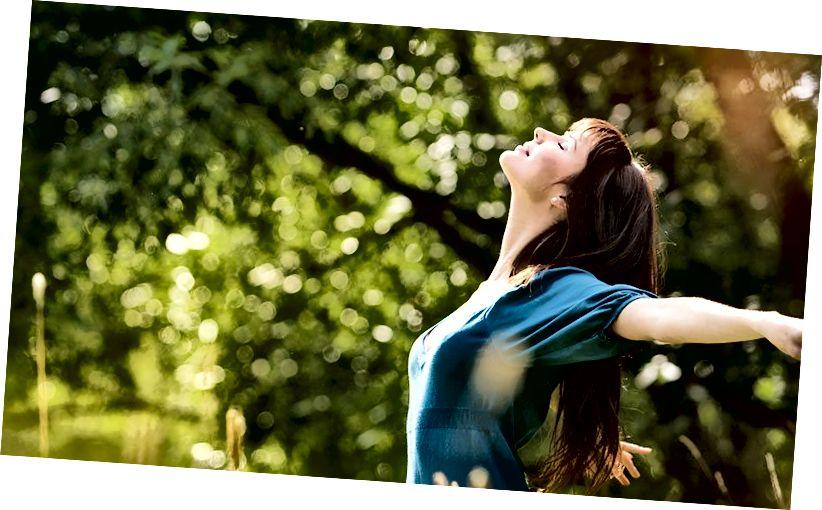 10 причин, почему вы чувствуете облегчение после расставания