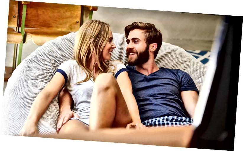 Casual Dating Regeln