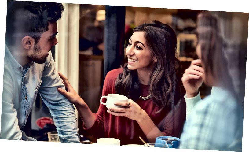 как да разбера дали някой ви харесва