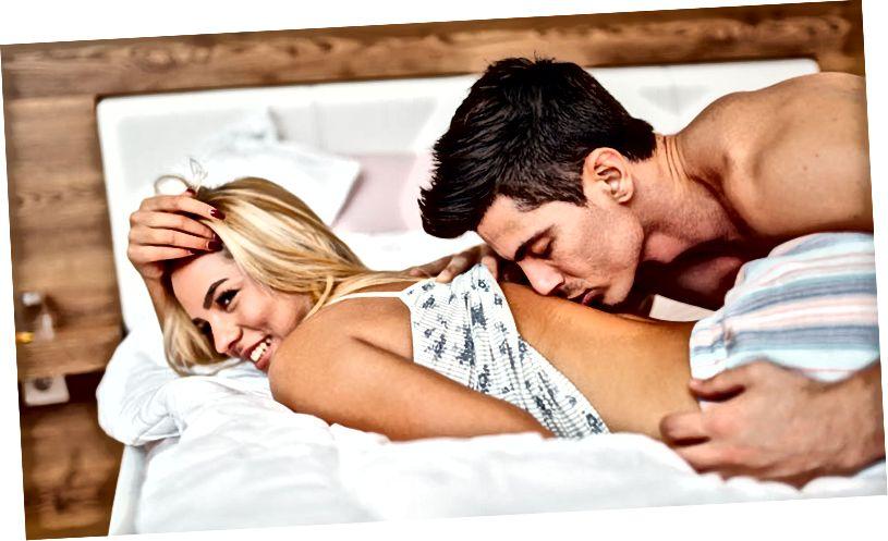 gondolkodó szex