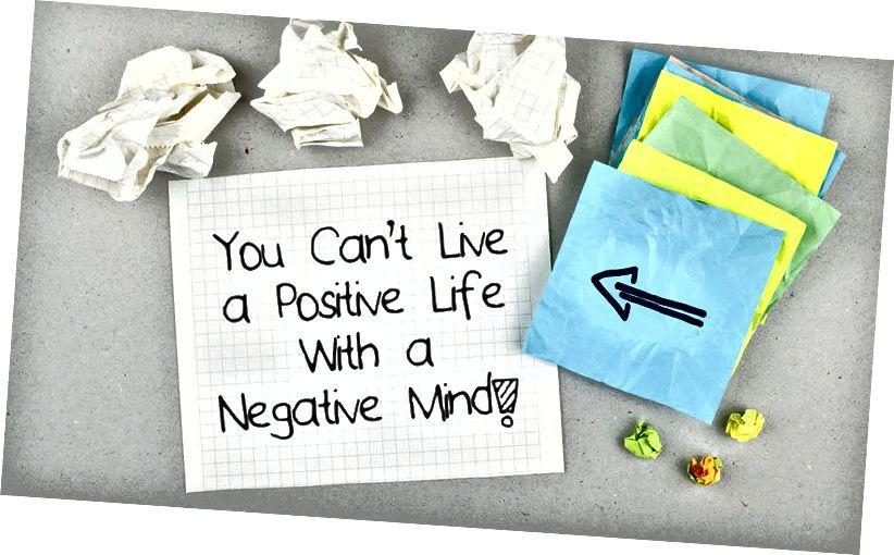 позитивні розмови про себе