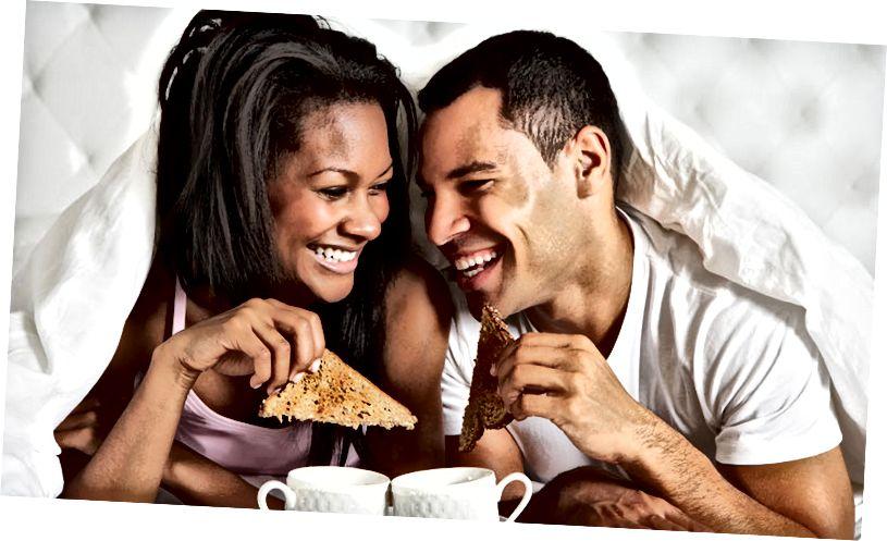 Egészséges kapcsolat elvárások