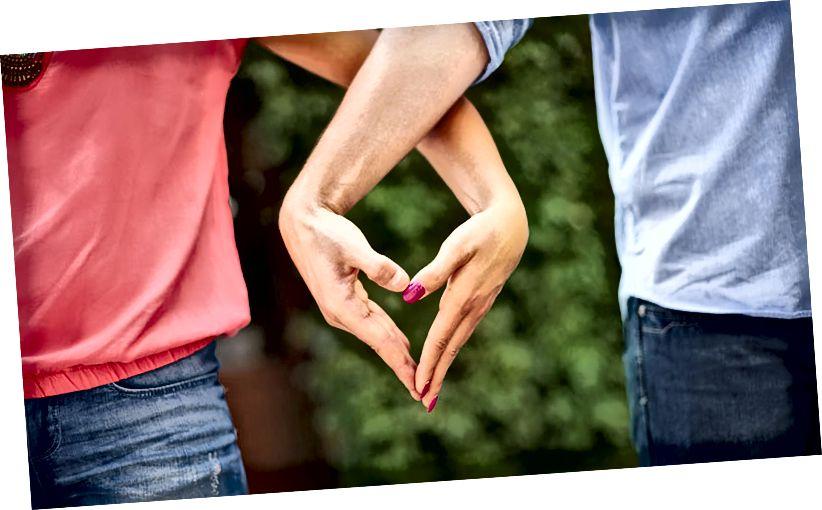 ¿Qué es una buena relación?
