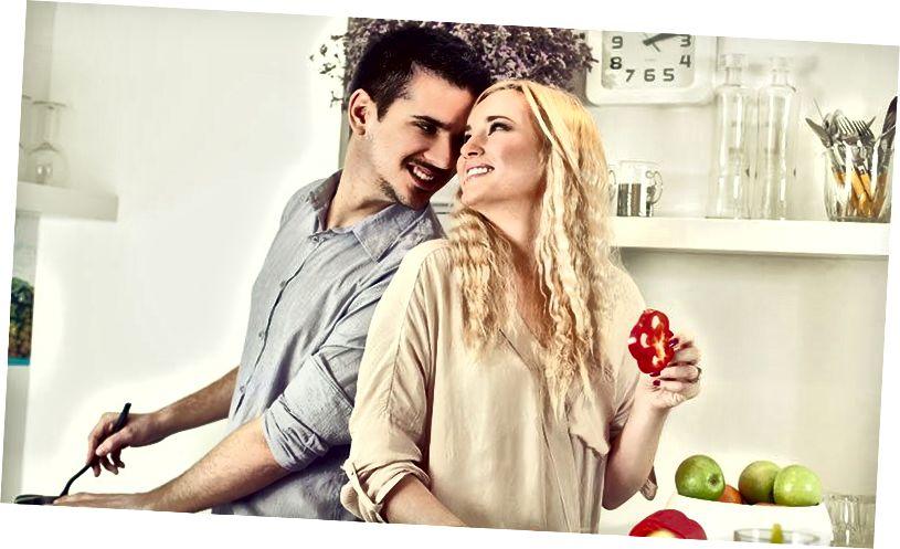 Beziehungsberatung für Männer
