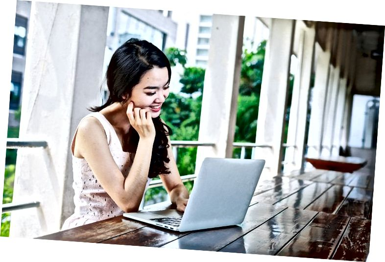 wie man ein Online-Gespräch mit einem Mädchen beginnt
