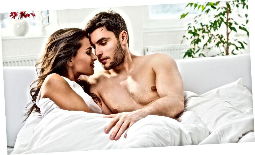ผู้หญิงต้องการอะไรบนเตียง
