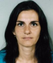 Д-р Мариам Божилова Институт по горите, БАН