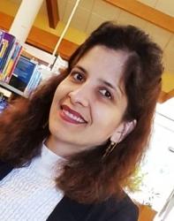 Dr Amita Fotedar -Dr
