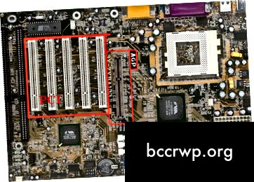 PCI-AGP