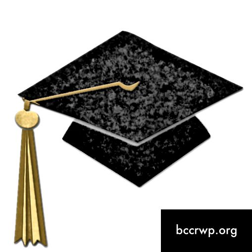 Rozdíl mezi absolventy a absolventy
