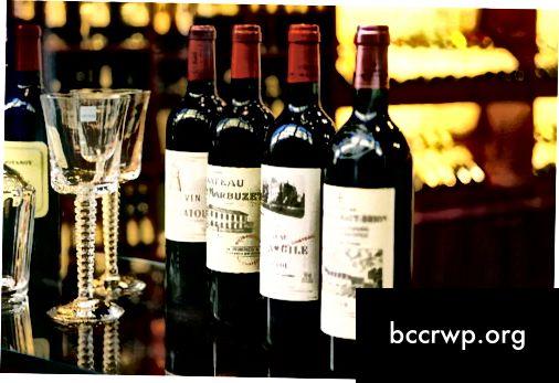 Разлика между алкохол и вино-1