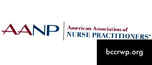 Mismunur á milli AANP og ANCC
