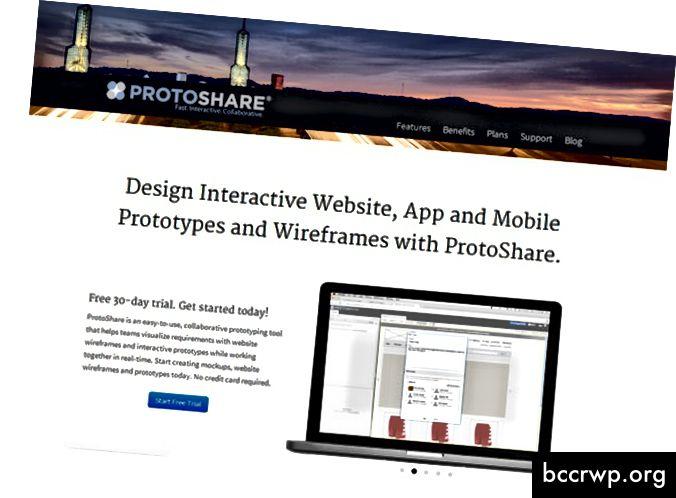 Protoshare