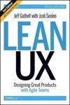 Lean UX 2nd Edition on nüüd välja ja saadaval
