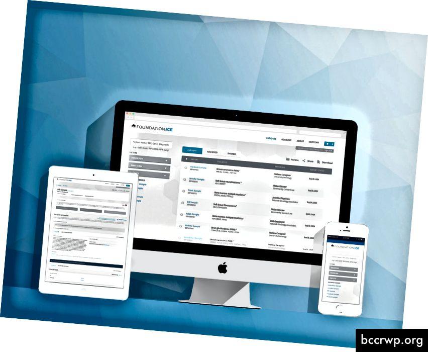 Jokaisen Design Sprintin tulos on erittäin uskollinen interaktiivinen prototyyppi, jonka oikeat käyttäjät ovat testanneet. Lähde: GV.