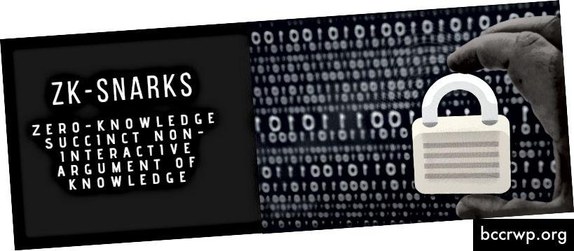 शून्य-ज्ञान सक्सेस नॉन-इंटरएक्टिव तर्क ज्ञान का