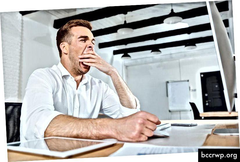 Pārejā uz plēsēju diētu jūs varat ciest no noguruma, bet nepadodies.