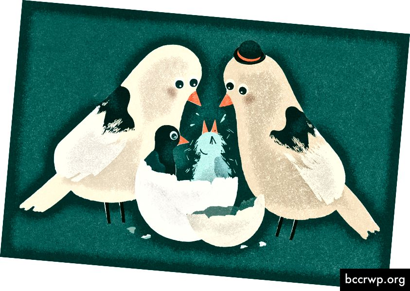Илюстрация: Gracia Lam